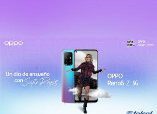¡Descubre el nuevo OPPO Reno5 Z 5G y no te pierdas su streaming de lanzamiento!- Blog HolaTelcel