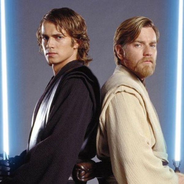 Anakin Skywalker formará parte de la serie de Obi-Wan Kenobi, con Haydeen Christensen y Ewan McGregor- Blog Hola Telcel