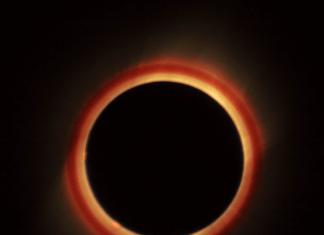 """Así se vivió en diferentes partes del mundo el eclipse solar """"anillo de fuego""""- Blog Hola Telcel"""