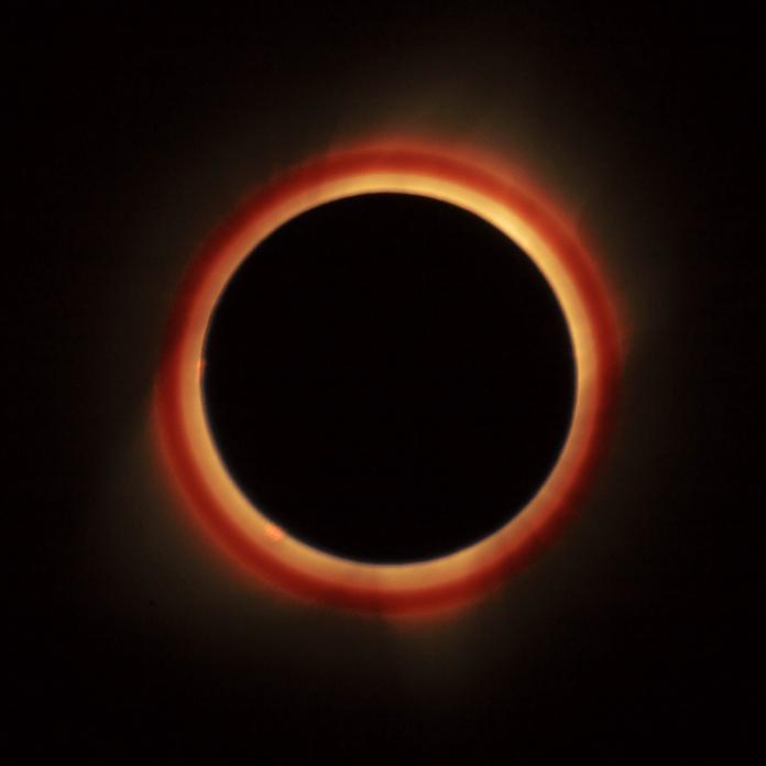 Así se vivió en diferentes partes del mundo el eclipse solar