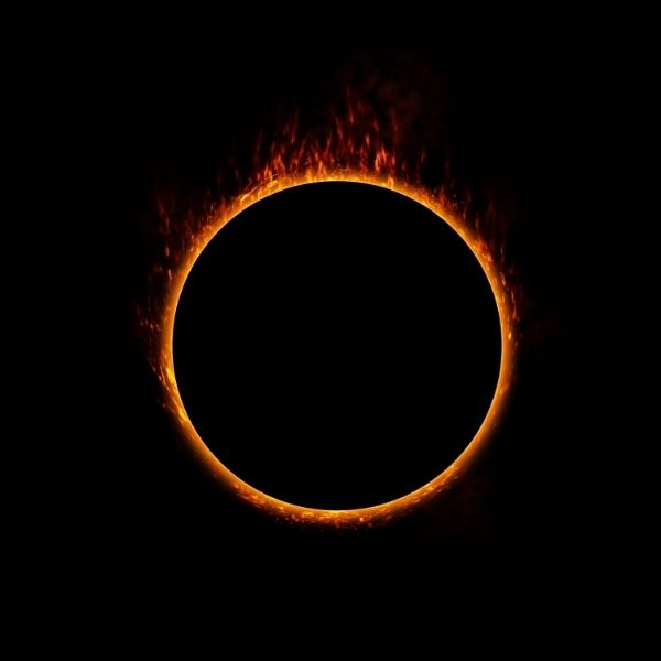 Eclipse solar anillo de fuego será visible en Canadá, Rusia y Groelandia- Blog HolaTelcel
