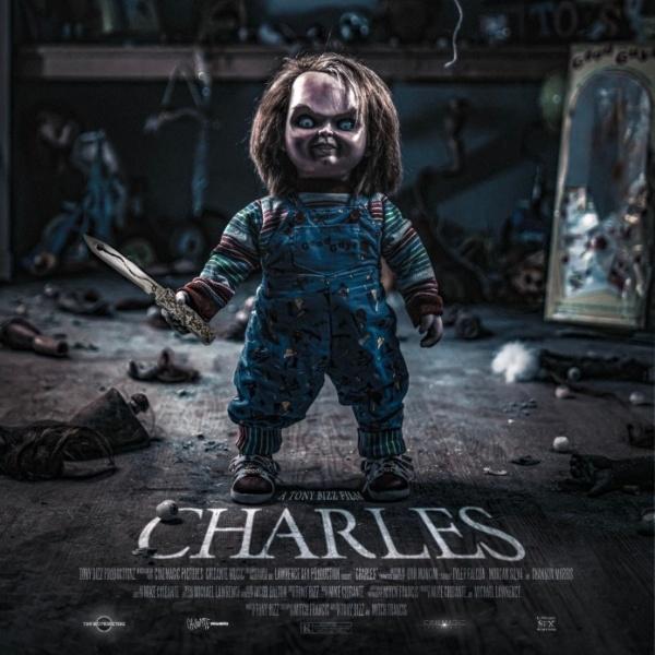 Charles, la nueva película de Chucky que contará cómo fue poseído por el asesino en serie Charles Lee Ray- Blog HolaTelcel