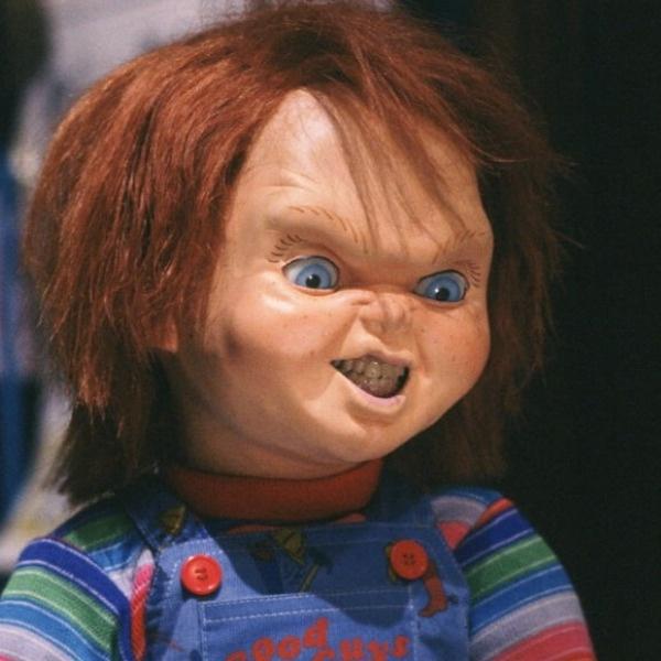 Muñeco original de Chucky, de las primeras películas. Blog- Hola Telcel