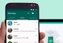 asi podras activar los mensajes temporales en whatsapp web -Blog hola telcel