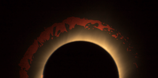 """Cómo y en dónde ver EN VIVO el primer eclipse solar de """"anillo de fuego""""- Blog HolaTelcel"""
