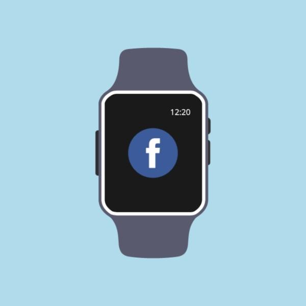 Primer smartwatch de Facebook con doble cámara y más funciones- Blog Hola Telcel