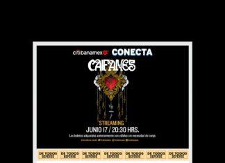 gana tu boleto para el concierto virtual de Caifanes -Blog Hola Telcel