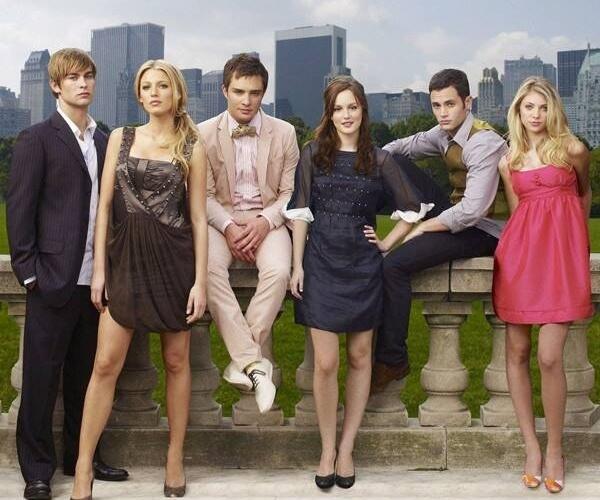 Gossip Girl, serie de la cual nos gustaría ver un reencuentro. Blog HolaTelcel