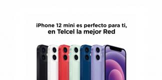 terminos y condiciones de iphone 12 mini en telcel -blog hola telcel
