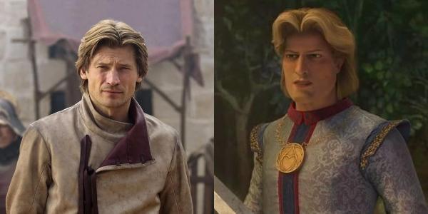 El parecido de Jaime Lannister con el Príncipe Encantador.- Blog Hola Telcel