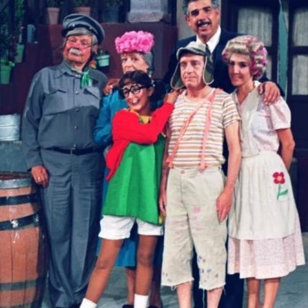 La Vecindad del Chavo, serie de dos temporadas que planea Disney+.- Blog Hola Telcel