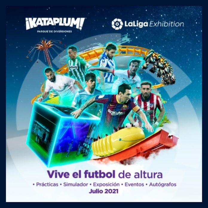 Disfruta de La Liga Exhibition con CírculoAzul Telcel - blog hola telcel