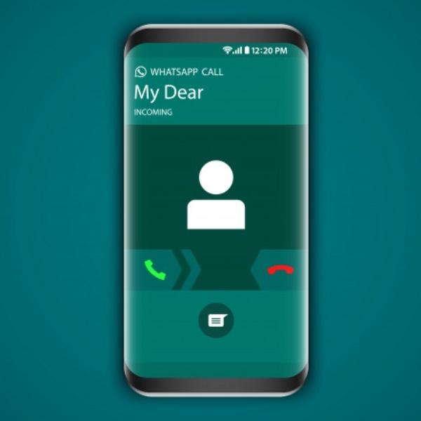 Llamada entrante de WhatsApp, truco para grabarla y guardarla- Blog Hola Telcel