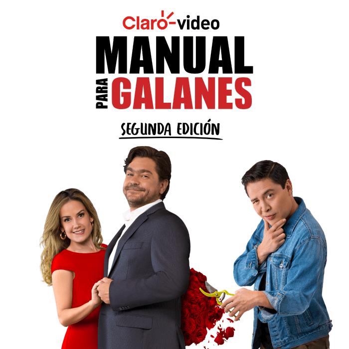 Yair, interpretado por Armando Hernández está de vuelta para la segunda temporada de Manual para Galanes, segunda edición- Blog Hola Telcel