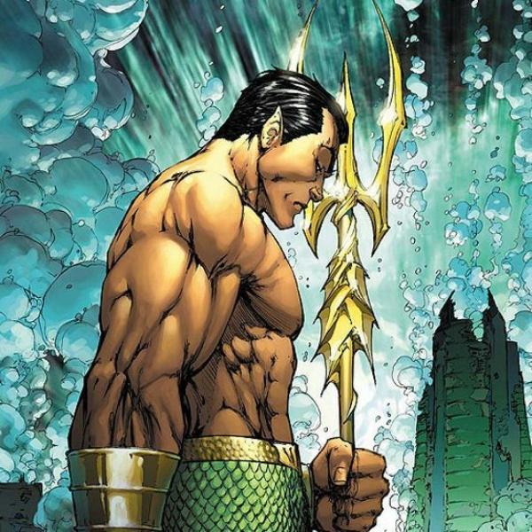 Namor, villano y antihéroe de Marvel, ahora interpretado por Tenoch Huerta- Blog HolaTelcel