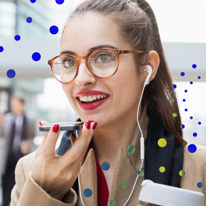 ¡WhatsApp tendrá un nuevo diseño en las notas de voz que te encantará!- Blog Hola Telcel