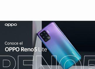 OPPO Reno5 Lite, con múltiples opciones de fotografía y video para que dejes volar tu creatividad- Blog HolaTelcel