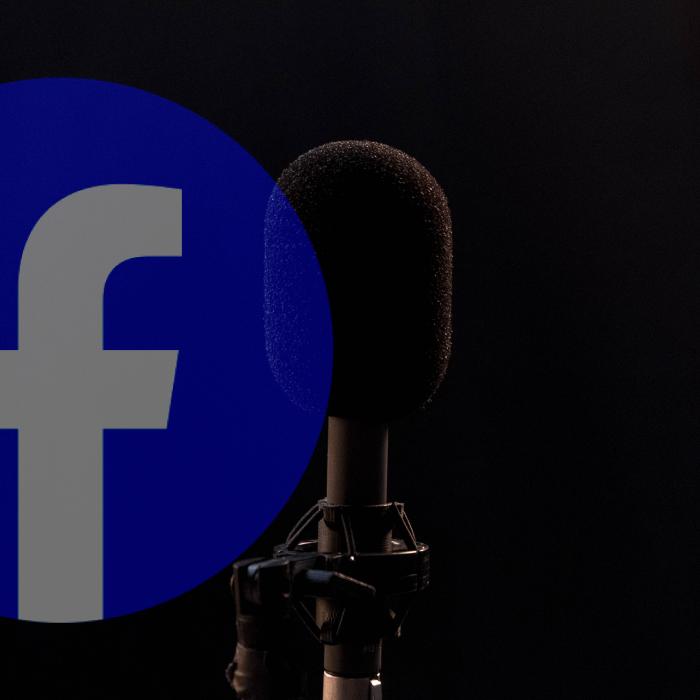 asi lucen las salas de audio en Facebook - blog hola Telcel