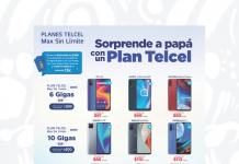 Sorprende a papá con un Plan Telcel Max Sin Límite y elige uno de los equipos favoritos e incluídosy recibe todos los beneficios como 2 rentas gratis en Cinépolis Klic. Blog Hola Telcel