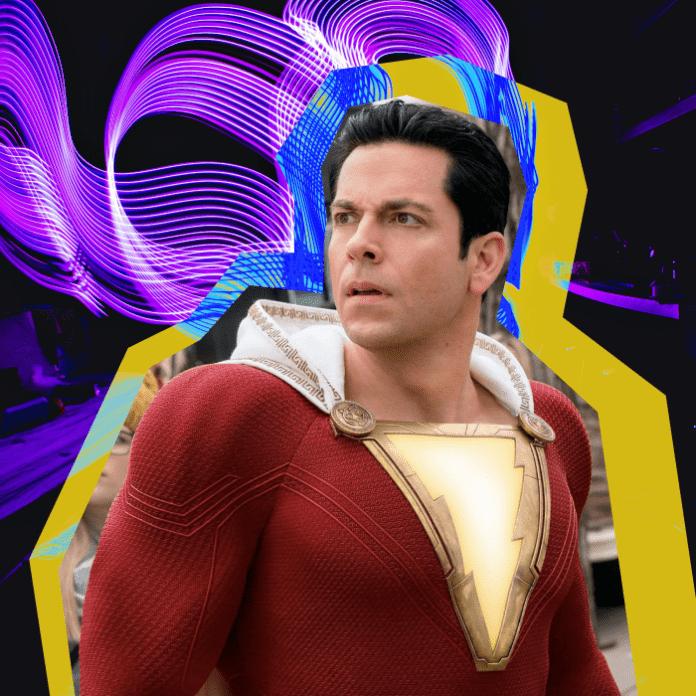¡'Shazam!: Fury of the Gods' muestra su primer adelanto y nuevo traje!- Blog HolaTelcel