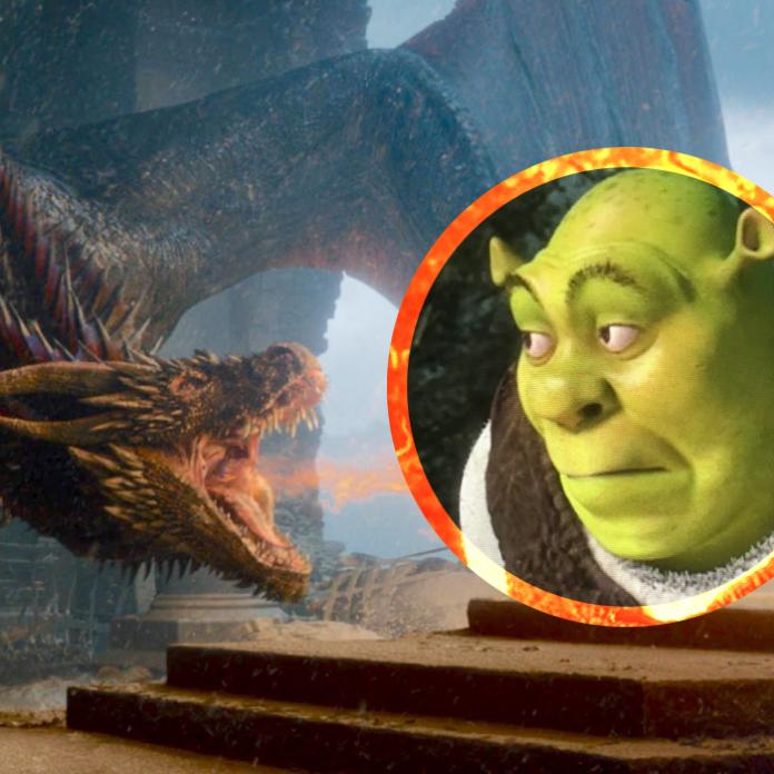7 veces en las que 'Game of Thrones' le copió a 'Shrek'- Blog Hola Telcel