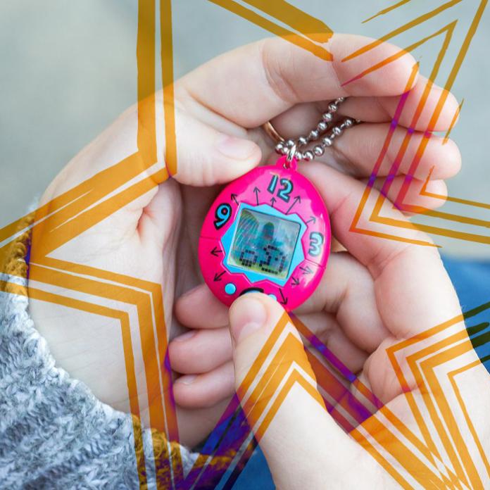 ¡El Tamagotchi está de vuelta! Ahora será un divertido 'smartwatch'- Blog Hola Telcel