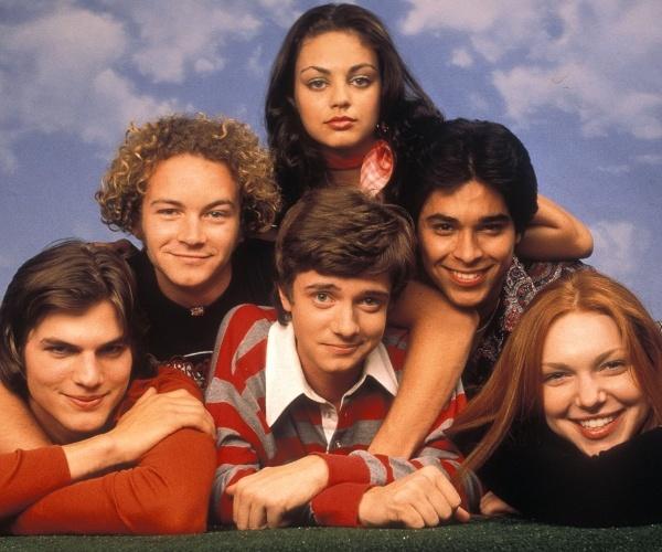 That 70's show, serie clásica que merece su especial como el de Friends- Blog HolaTelcel