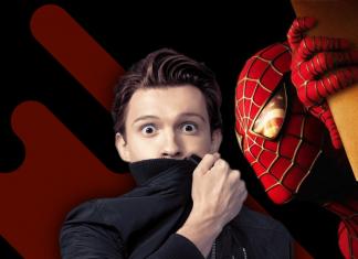El tierno video de Tom Holland a los 17 queriendo ser Spider-Man.- Blog Hola Telcel
