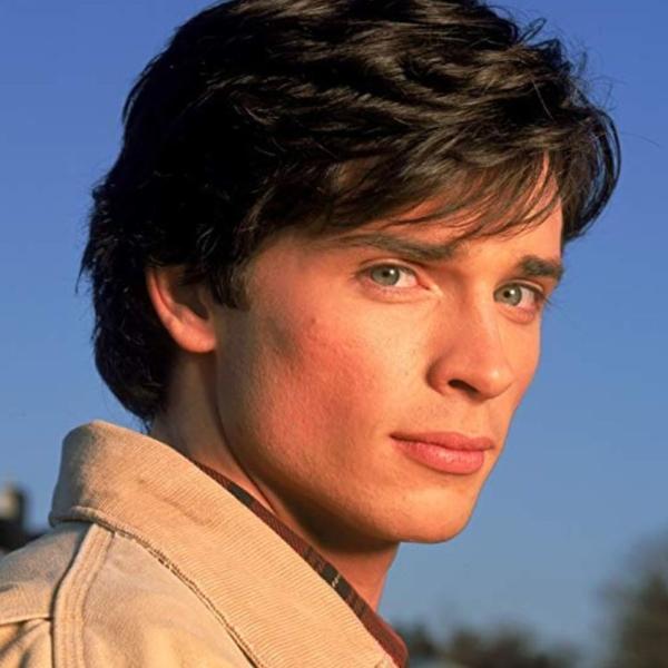 Tom Welling será otra vez Clark Kent en una serie animada de Smallville.- Blog Hola Telcel