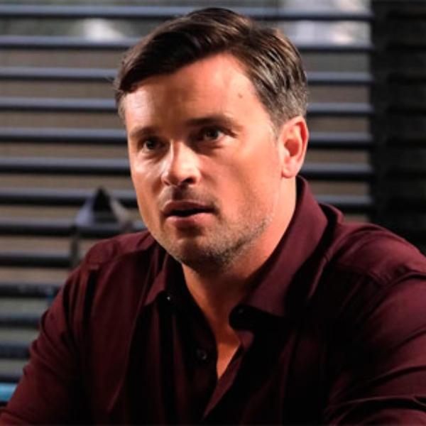 Tom Welling en Lucifer, ahora volverá para una serie animada de Smallville.- Blog Hola Telcel
