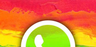 WhatsApp: ¿Cómo cambiar el color del logo por arcoíris?- Blog Hola Telcel