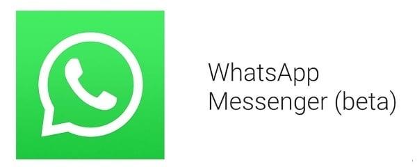 WhatsApp beta para testers de dispositivos Android- Blog HolaTelcel