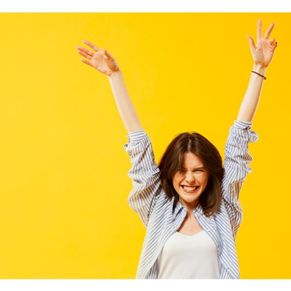 Yellow Day, fórmula de la felicidad creada por Cliff Arnall.- Blog Hola Telcel