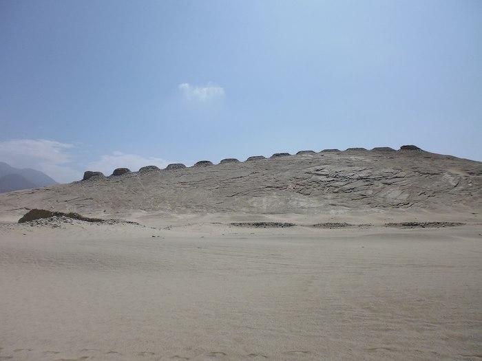 El observatorio astronómico de Chankillo está ubicado en el valle de San Rafael en la Provincia de Casma Ancash Perú - Blog Hola Telcel