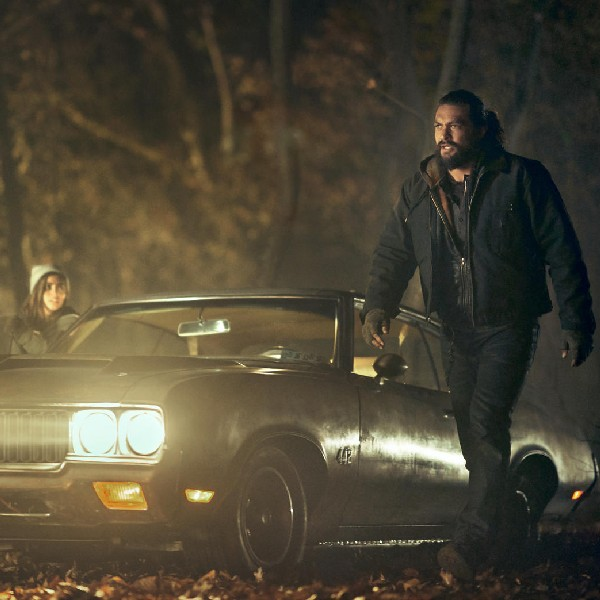 Jason Momoa en Sweet Girl para Netflix 2021 - Blog Hola Telcel