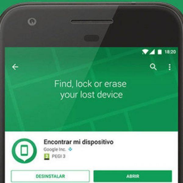 Desbloquear celular con Android por medio de la aplicación 'Encontrar mi dispositivo de Google'- Blog Hola Telcel