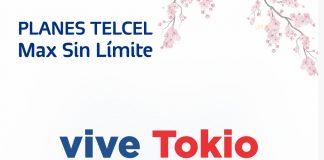 ¡Vive Tokio en tus manos con las mejores promociones de Telcel!- Blog Hola Telcel