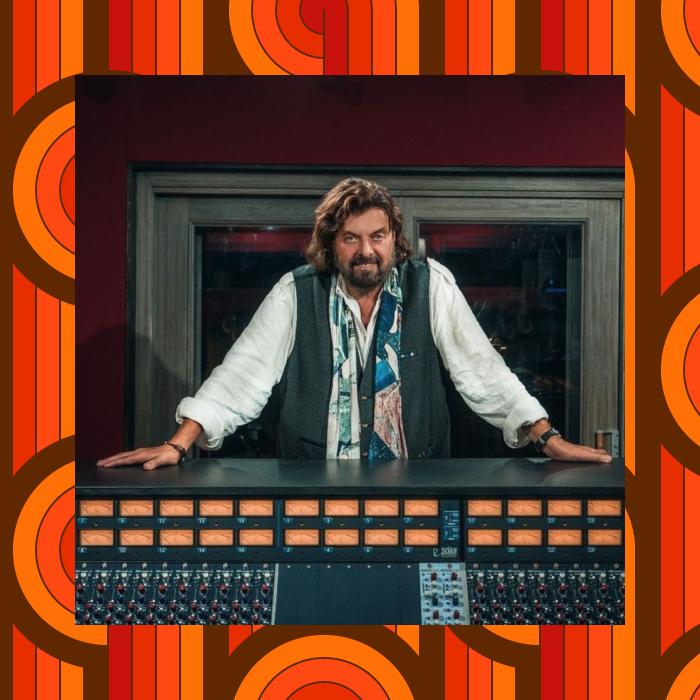 ¡Forma parte del curso virtual de Alan Parsons, el legendario productor musical! - Blog Hola Telcel