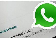 ¿Cómo activar esta nueva forma de archivar chats en WhatsApp? - Blog Hola Telcela