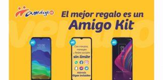 Déjate consentir por Telcel y Amigo Kit, disfrutando de las promociones y estrenando un nuevo equipo. Vigencia al 04 de agosto de 2021.- Blog Hola Telcel