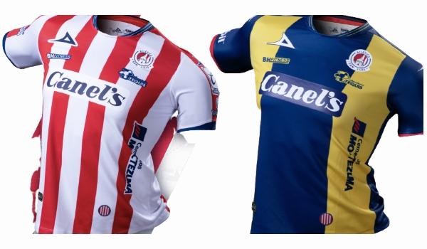 Nuevo uniforme del Atlético de San Luis para el Apertura 2021.- Blog Hola Telcel