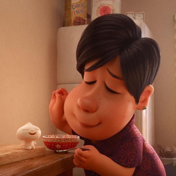 Bao es el mejor cortometraje de Pixar según la crítica.- Blog Hola Telcel