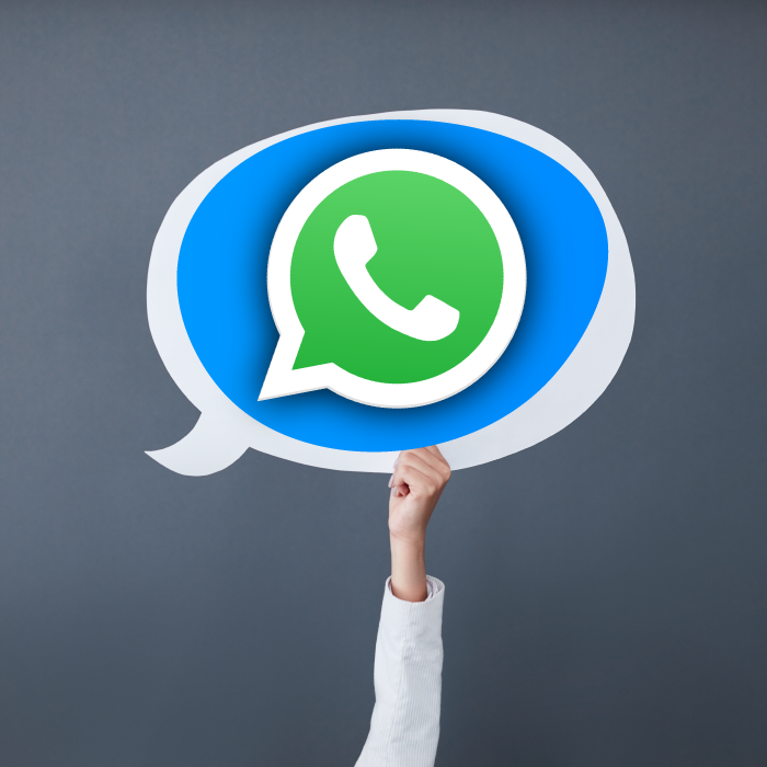 activar las burbujas de los mensajes de WhatsApp al estilo de Facebook Messenger - Blog Hola Telcel