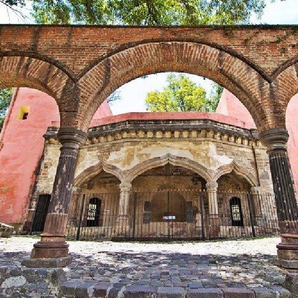 Catedral de Tlaxcala, Convento de de Nuestra Señora de la Asunción es Patrimonio Cultural UNESCO - Blog Hola Telcel