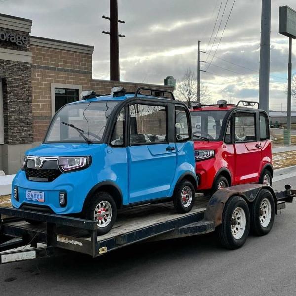 ChangLi, el auto más barato del mundo solo disponible en China.- Blog Hola Telcel