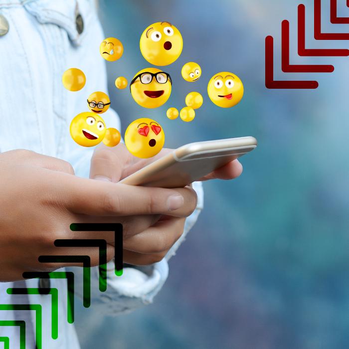 Cuál es el emoji más usado por los mexicanos - Blog Hola Telcel