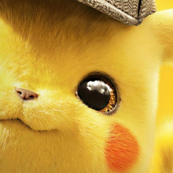 Detective Pikachu contó con la participación de Ryan Reynolds.- Blog Hola Telcel