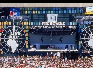 concierto live aid día mundial del rock - Blog Hola Telcel