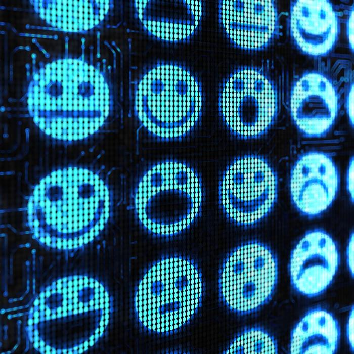 Emoji de silencio es el emoji secreto de WhatsApp que aparece con la nueva función.- Blog Hola Telcel