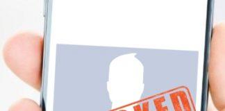 ¿Qué ocurre si bloqueo a alguien en Facebook?- Blog Hola Telcel